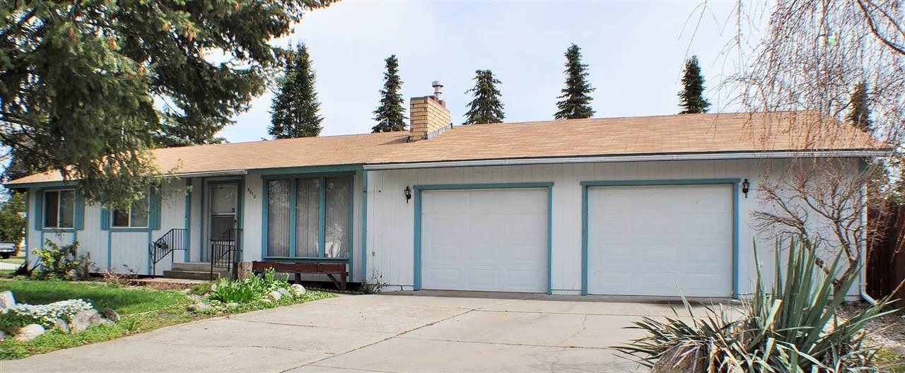5010 N Eva Rd, Otis Orchards, WA 99027