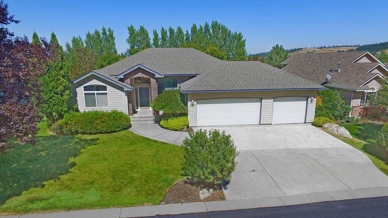 4919 E Birkdale Ln, Spokane, WA 99223