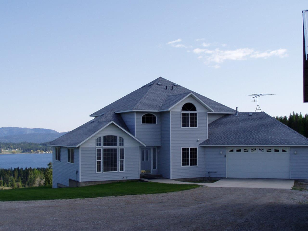 Single Family Home for Sale at 33XX-B Hoag Road 33XX-B Hoag Road Valley, Washington 99181 United States