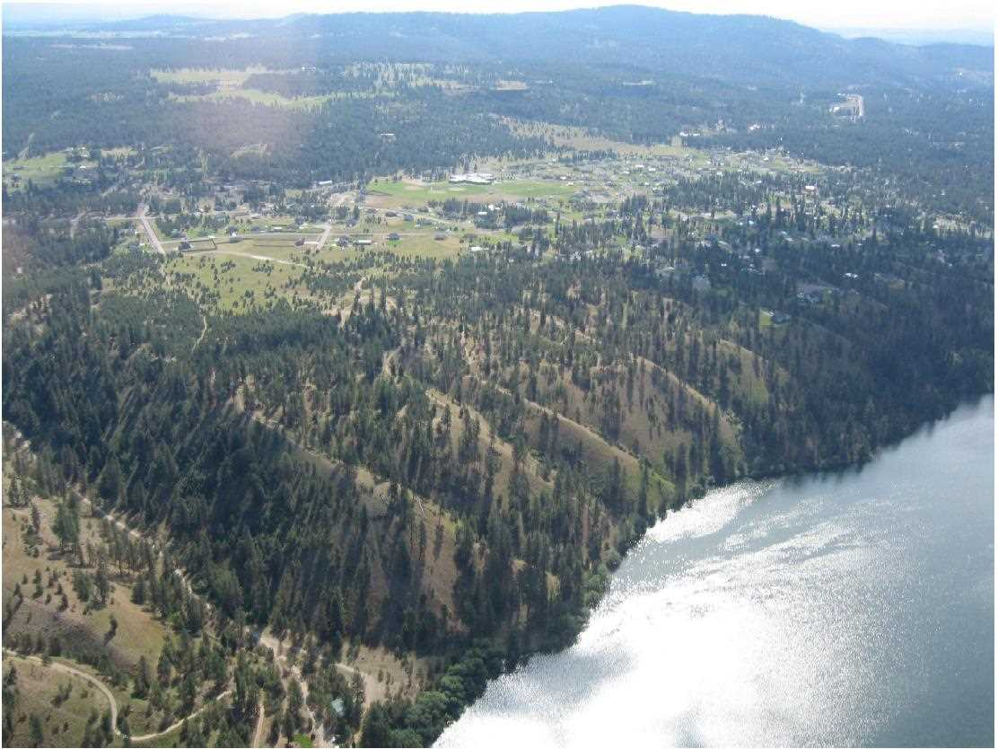 Land for Sale at xxxx Extension of Meadow Vista xxxx Extension of Meadow Vista Nine Mile Falls, Washington 99026 United States