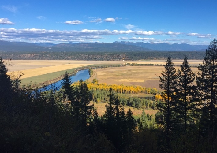 Land for Sale at NNA Westside Road NNA Westside Road Dover, Idaho 83825 United States