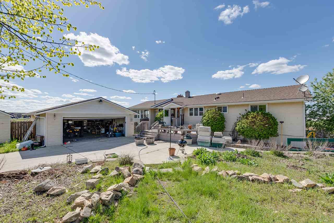 Single Family Home for Sale at 8815 W Hallett Road 8815 W Hallett Road Cheney, Washington 99004 United States