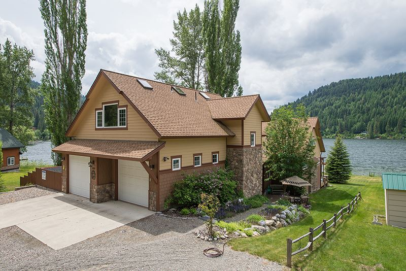 Single Family Home for Sale at 3003 Grizzly Way 3003 Grizzly Way Colville, Washington 99114 United States