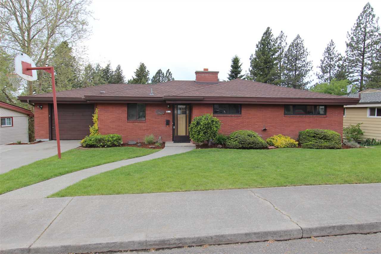 5629 N Sutherlin St, Spokane, WA 99205