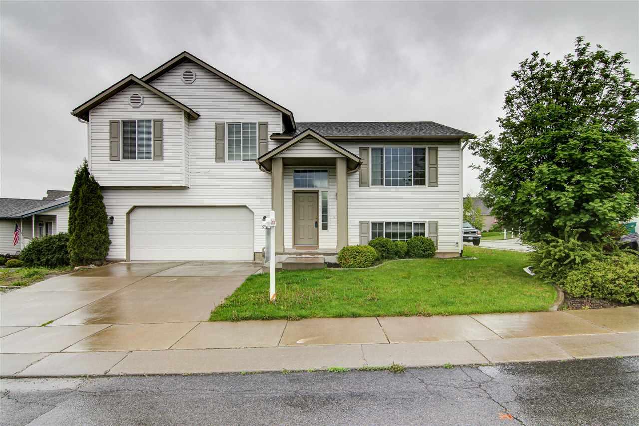 516 W Hampton Ln, Cheney, WA 99004