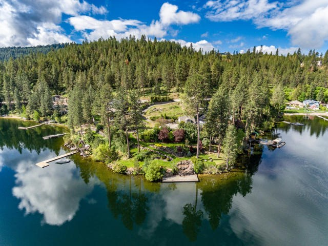 Land for Sale at 1801 S Liberty Drive 1801 S Liberty Drive Liberty Lake, Washington 99019 United States