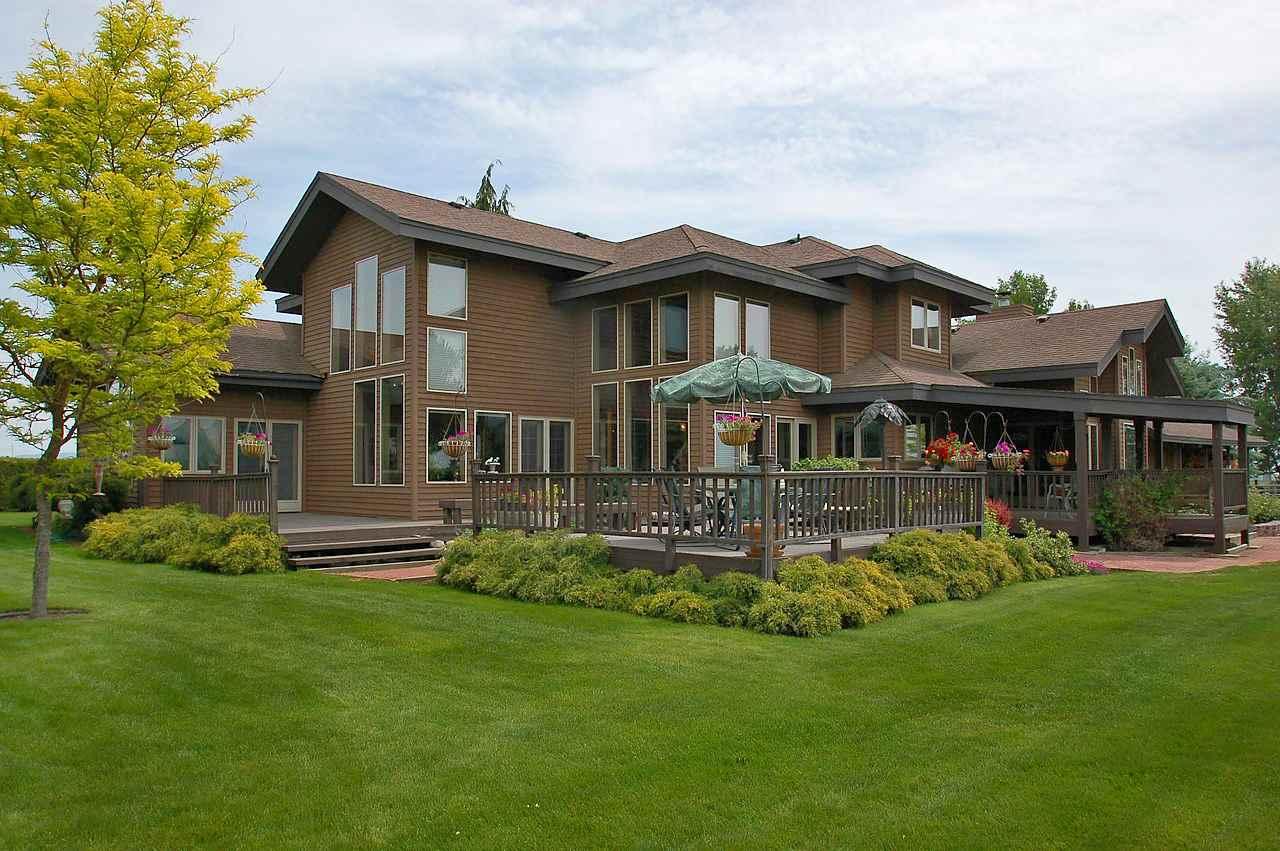Single Family Home for Sale at 38703 N Short Road 38703 N Short Road Deer Park, Washington 99006 United States