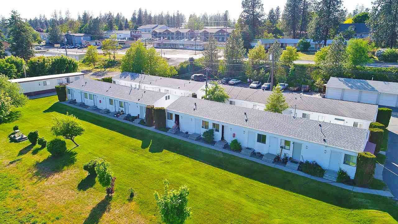 Commercial for Sale at 12 Columbia Street 12 Columbia Street Cheney, Washington 99004 United States
