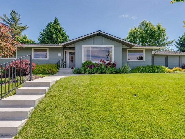 5319 S Glenrose Rd, Spokane, WA 99223