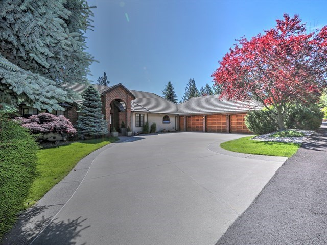 Single Family Home for Sale at 4904 S Progress Court 4904 S Progress Court Veradale, Washington 99037 United States