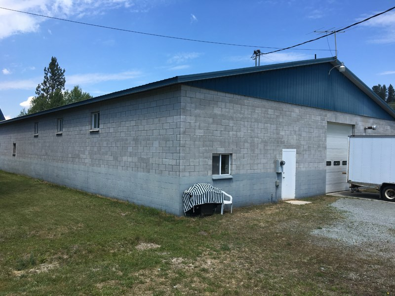 Commercial for Sale at 1238 E Hwy 2 Hwy 1238 E Hwy 2 Hwy Oldtown, Idaho 83822 United States