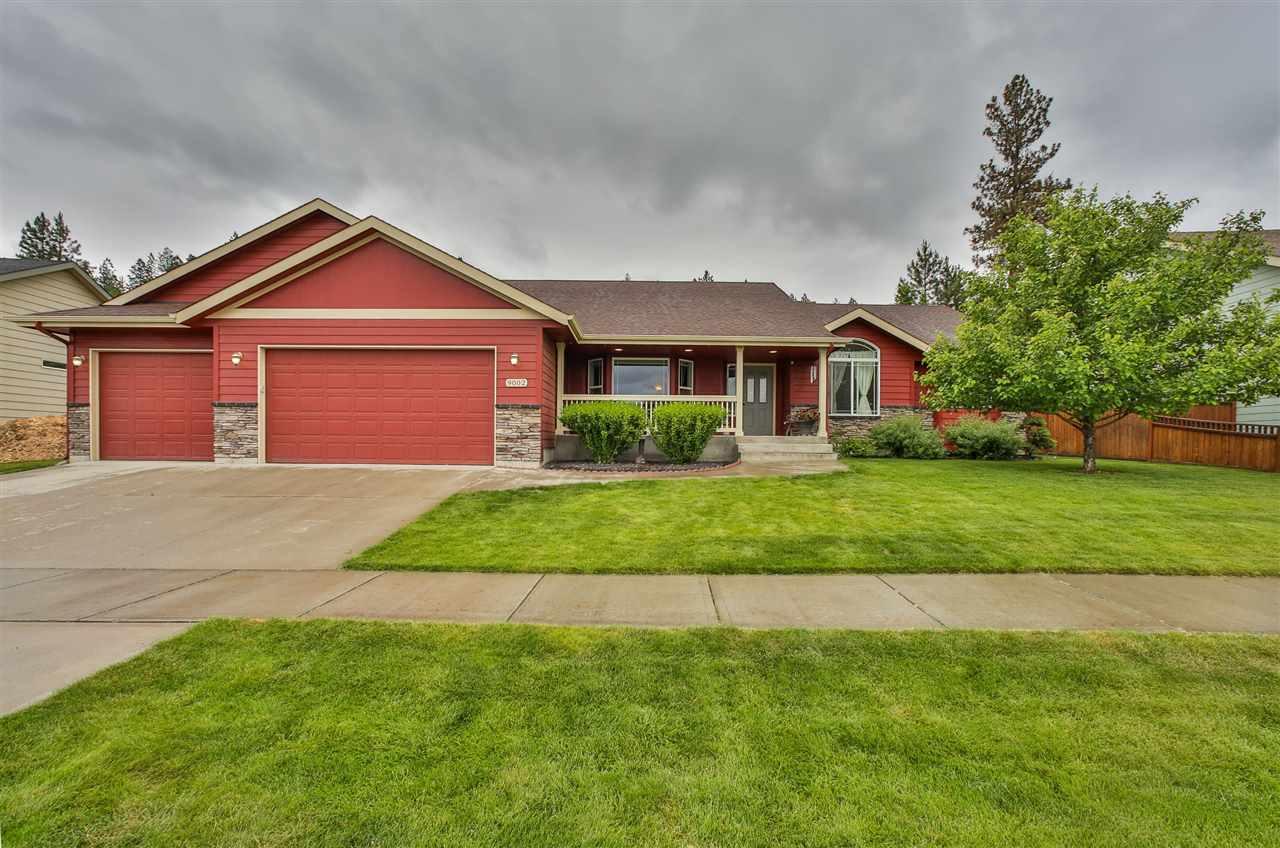 9002 N James Dr, Spokane, WA 99208