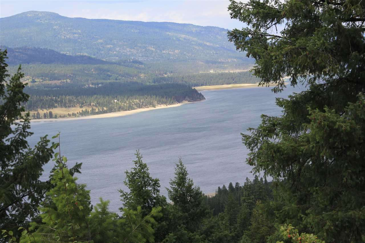 Land for Sale at 2051 X Hwy 25 S 2051 X Hwy 25 S Kettle Falls, Washington 99141 United States