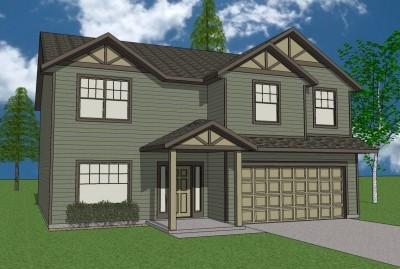 Single Family Home for Sale at 417 S Beeman Street 417 S Beeman Street Airway Heights, Washington 99001 United States