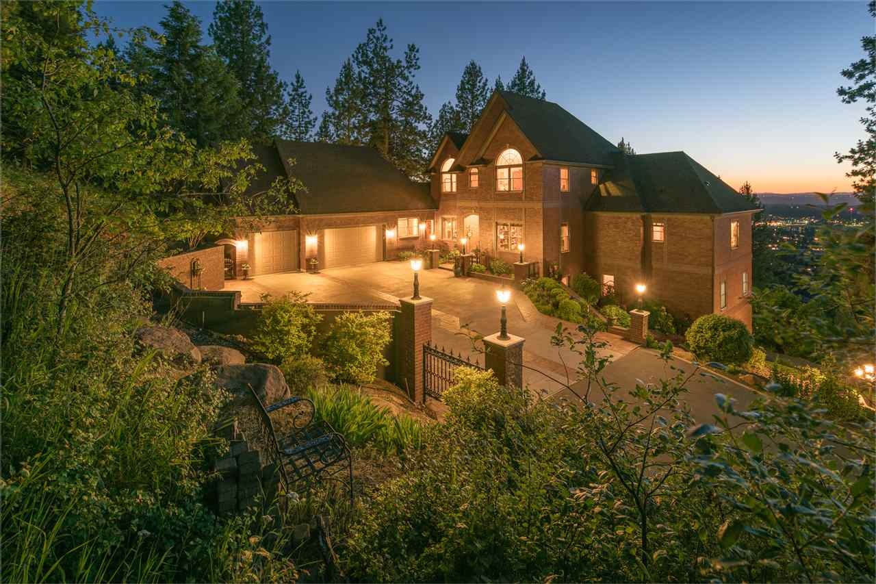 Spokane homes for sale listings tomlinson sotheby 39 s for Home builders in wa
