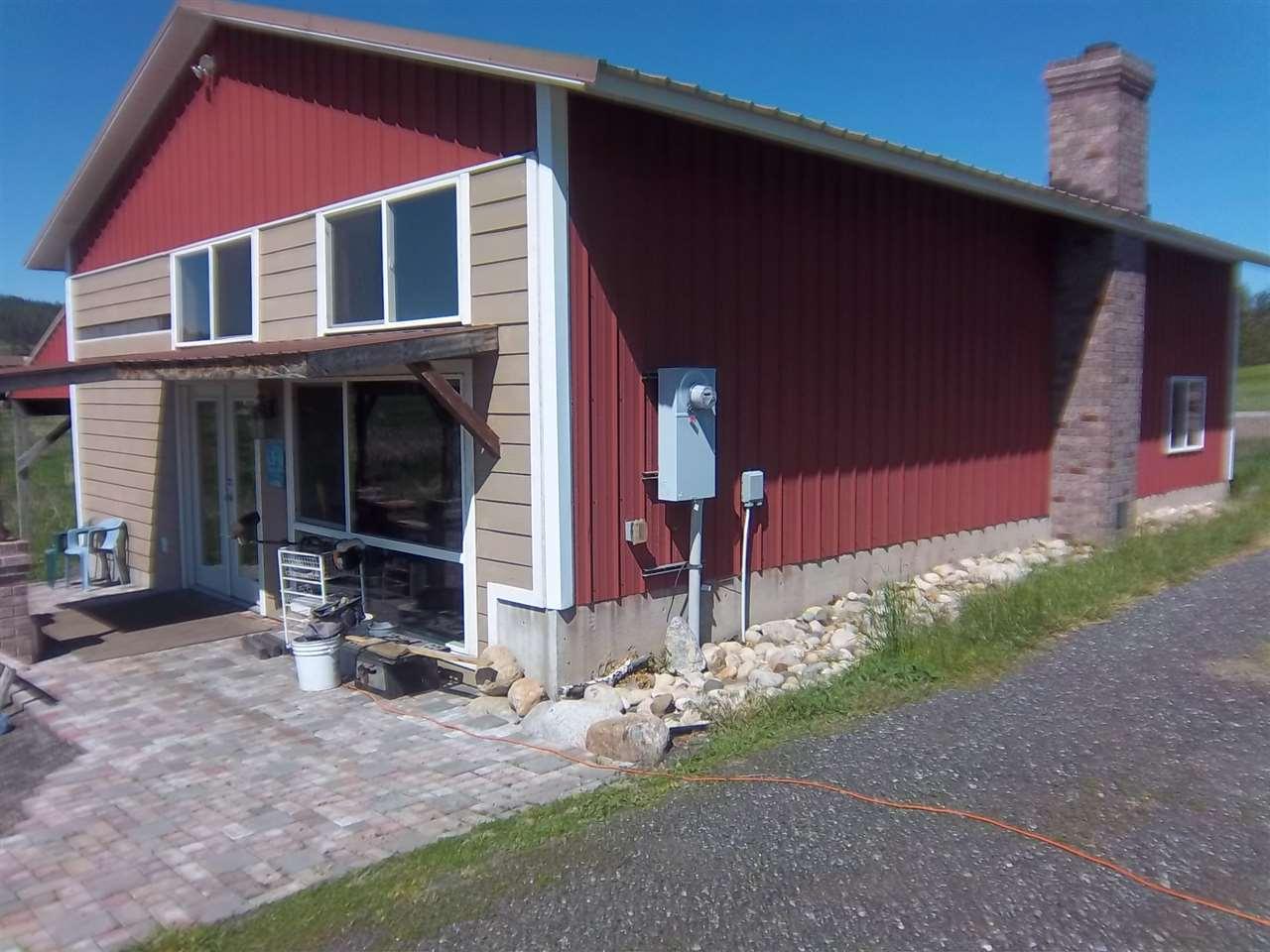 13121 N Peone Rd, Mead, WA 99021