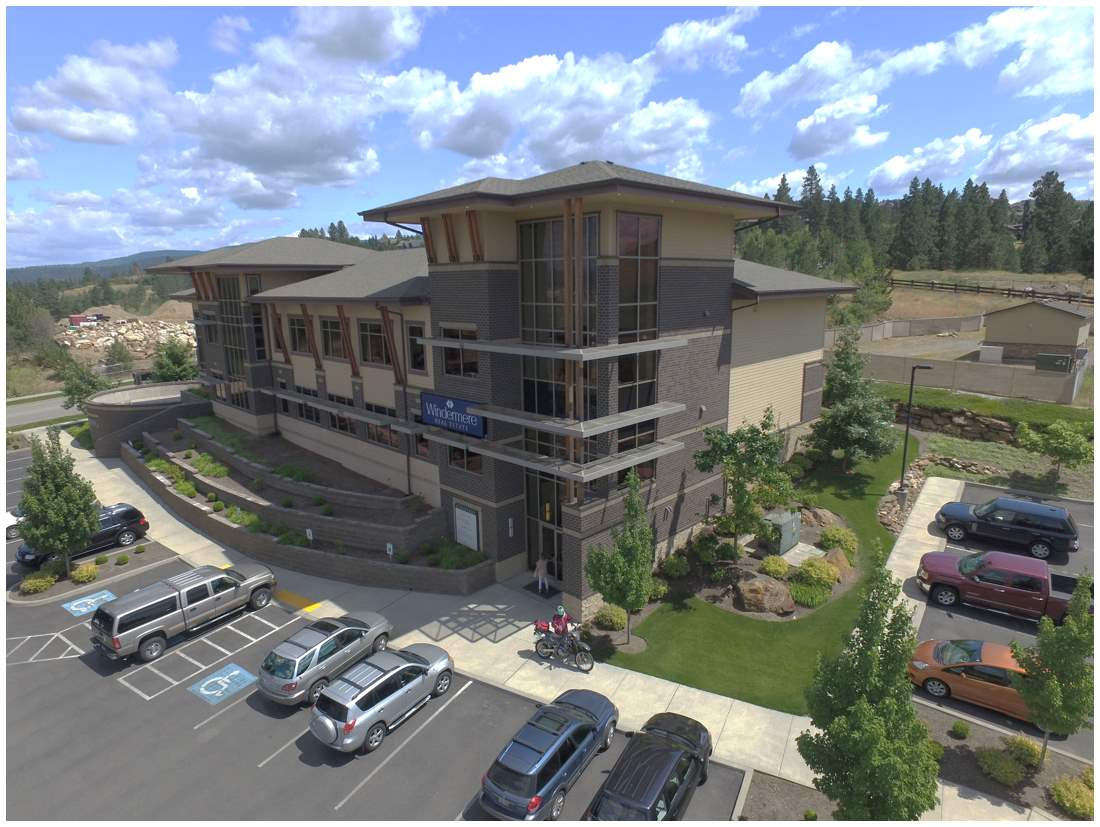 Commercial for Sale at 695 N Legacy Ridge Drive 695 N Legacy Ridge Drive Liberty Lake, Washington 99019 United States