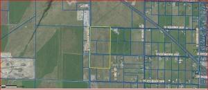 Land for Sale at NNA N Pleasantview Road NNA N Pleasantview Road Post Falls, Idaho 83854 United States