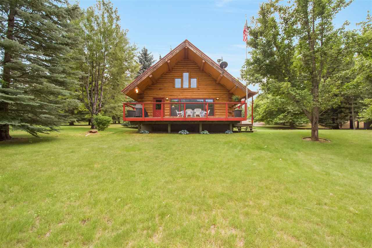 Single Family Home for Sale at 151 Dilling Road 151 Dilling Road Cusick, Washington 99119 United States
