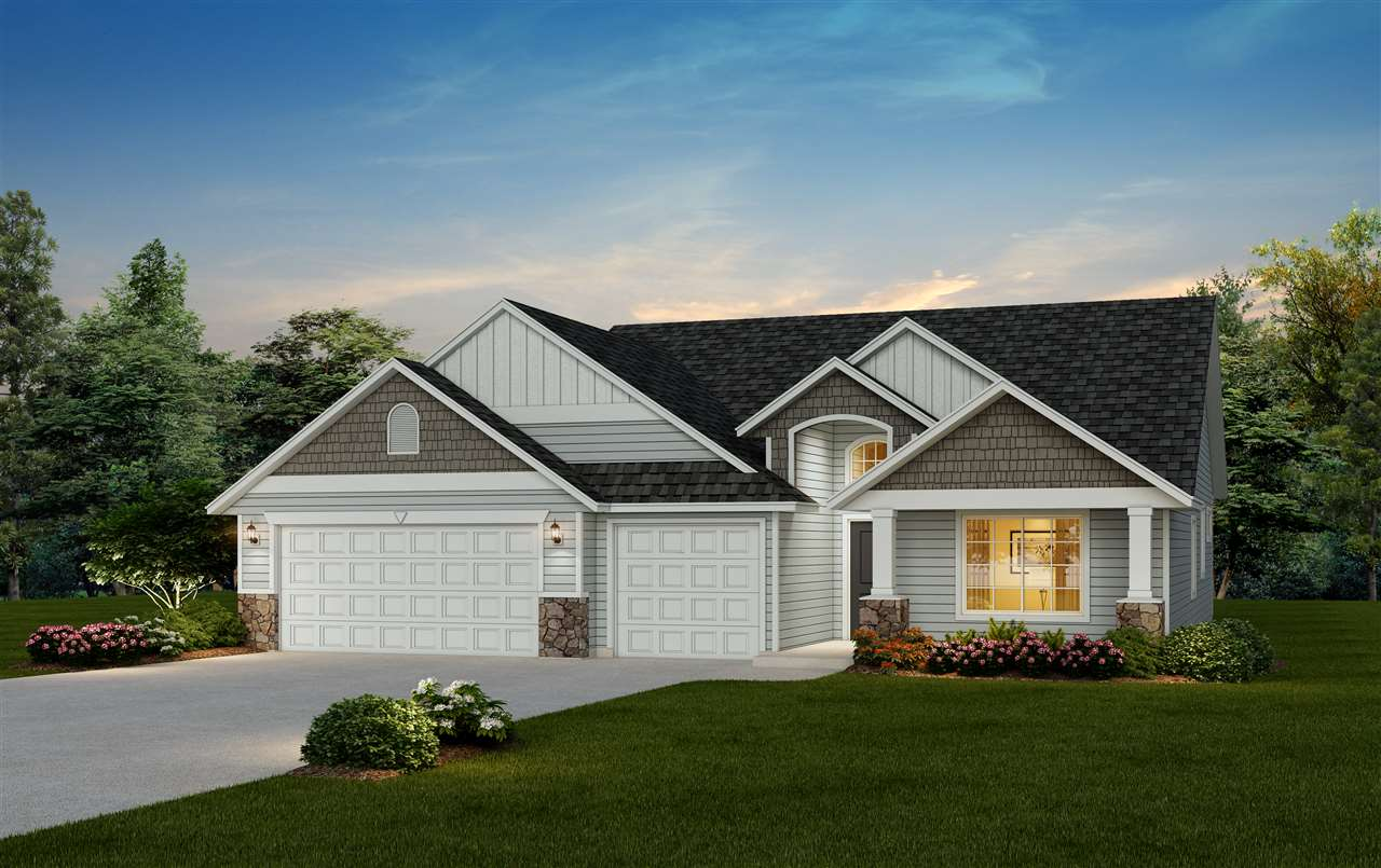 Single Family Home for Sale at 1607 S Morningside Heights Drive 1607 S Morningside Heights Drive Veradale, Washington 99016 United States
