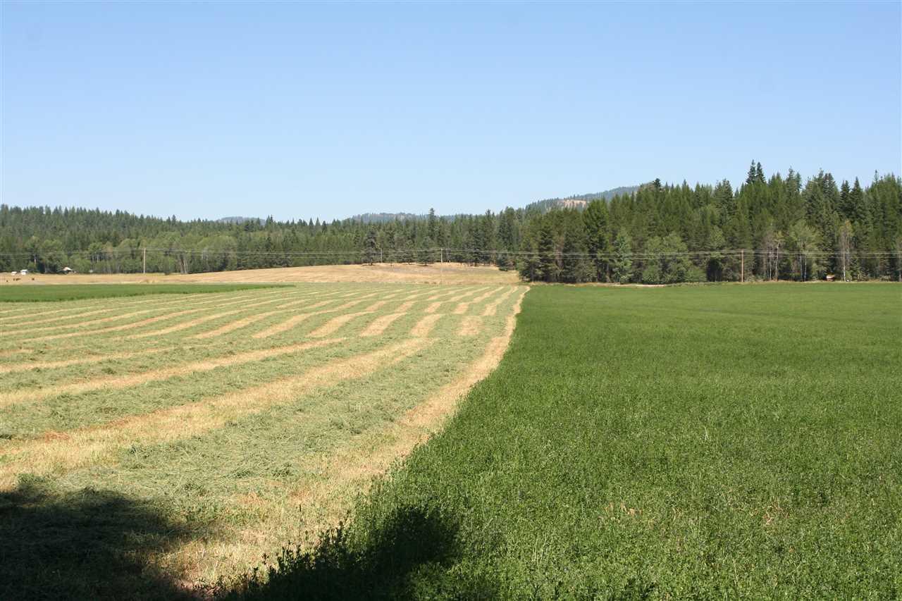 Land for Sale at 6615 W OREGON Road 6615 W OREGON Road Deer Park, Washington 99006 United States