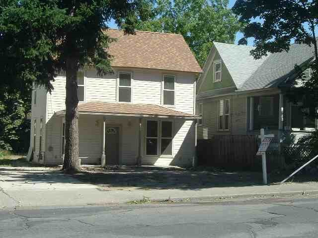715 S Sherman St