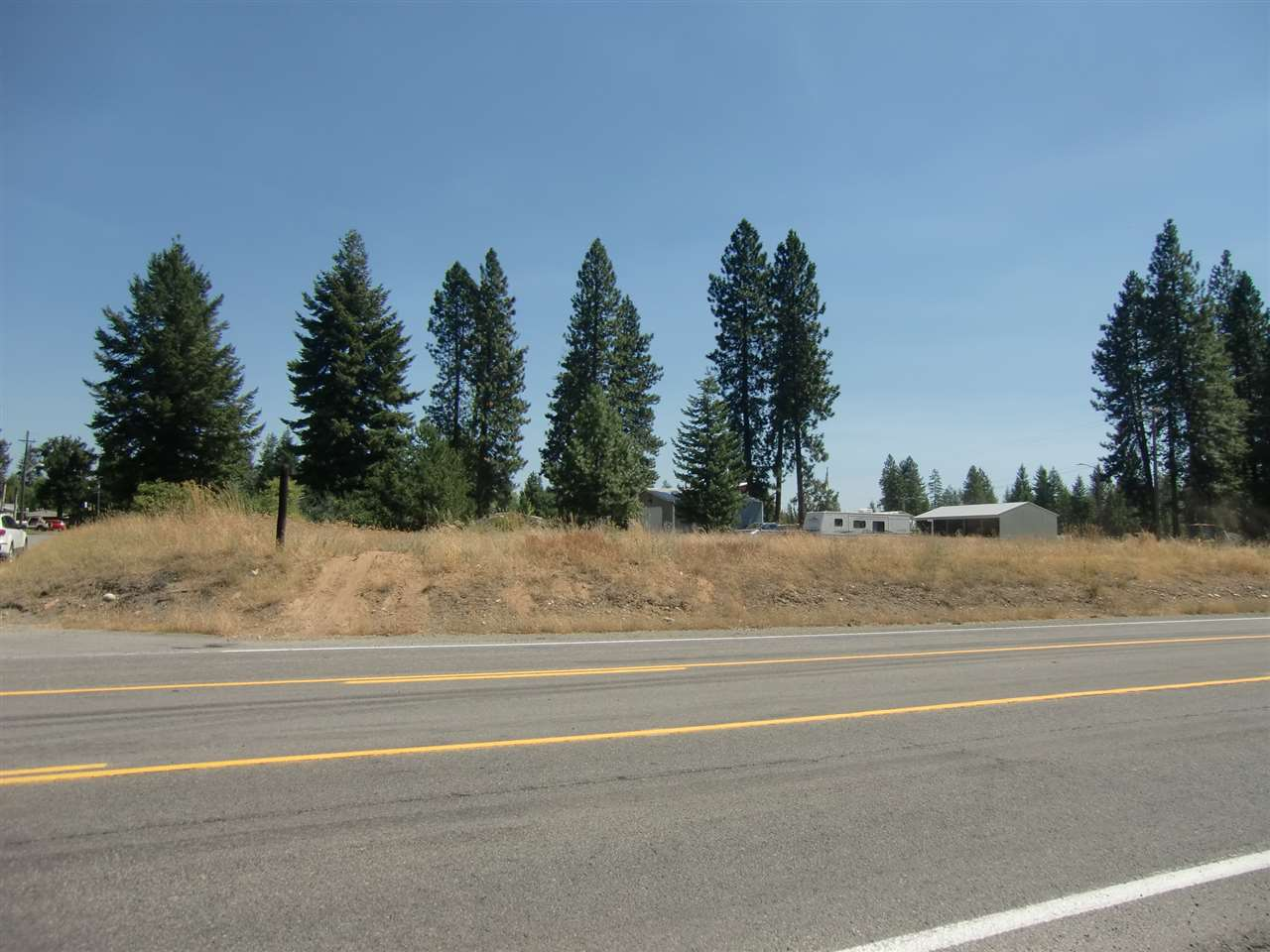 Land for Sale at NNA 5th Street NNA 5th Street Spirit Lake, Idaho 83869 United States