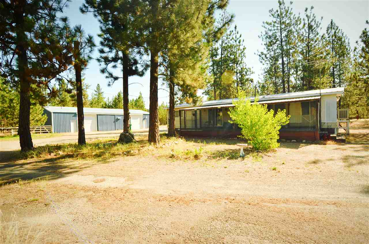 Mobile Homes for Sale at 7755 Wicker Drive Way 7755 Wicker Drive Way Ford, Washington 99013 United States