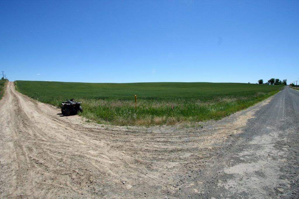 "Land for Sale at 11301 S Sands ""A"" Road 11301 S Sands ""A"" Road Valleyford, Washington 99036 United States"