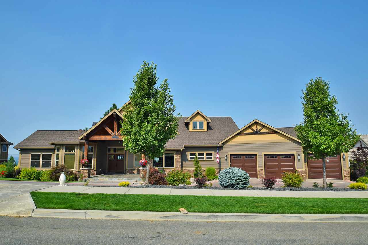 Single Family Home for Sale at 201 N Legend Tree Drive 201 N Legend Tree Drive Liberty Lake, Washington 99019 United States