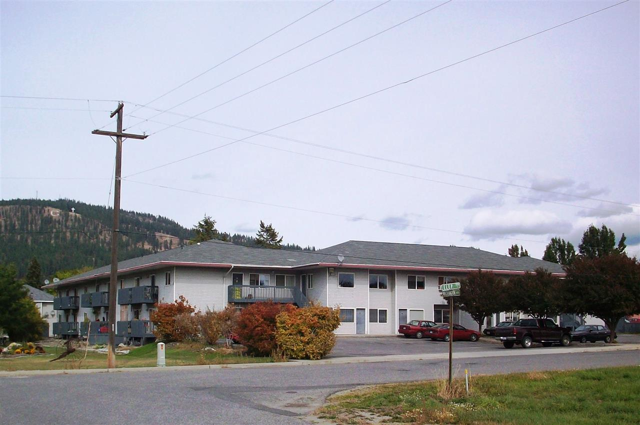 Residential Income for Sale at 672 S Wynne Street 672 S Wynne Street Colville, Washington 99114 United States