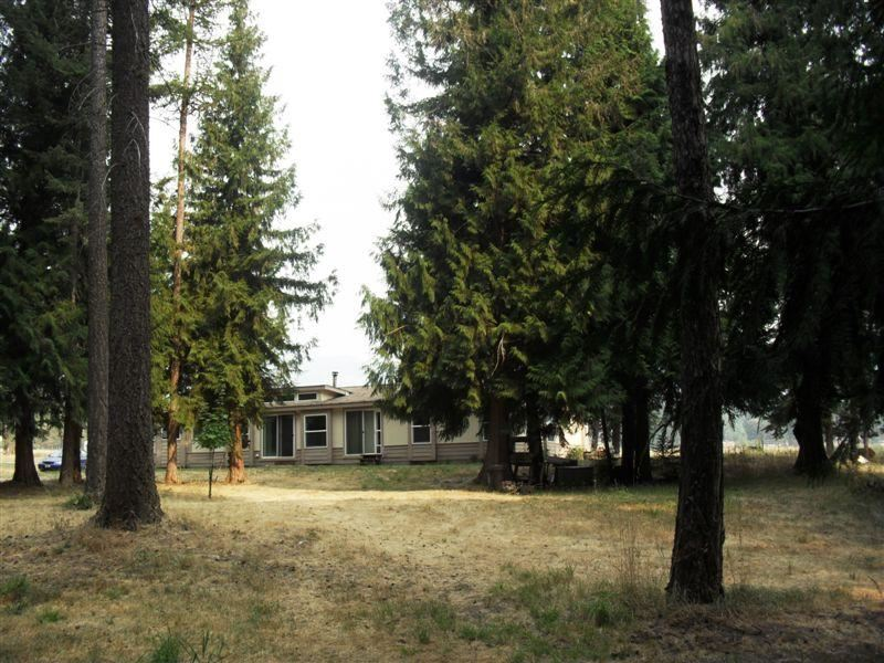 Mobile Homes for Sale at 823 Orin Rice Road 823 Orin Rice Road Colville, Washington 99114 United States