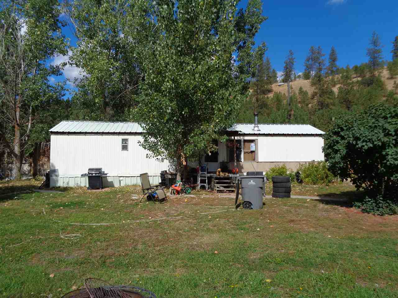 Mobile Homes for Sale at 7694 Jeanne Street Way Road 7694 Jeanne Street Way Road Ford, Washington 99013 United States