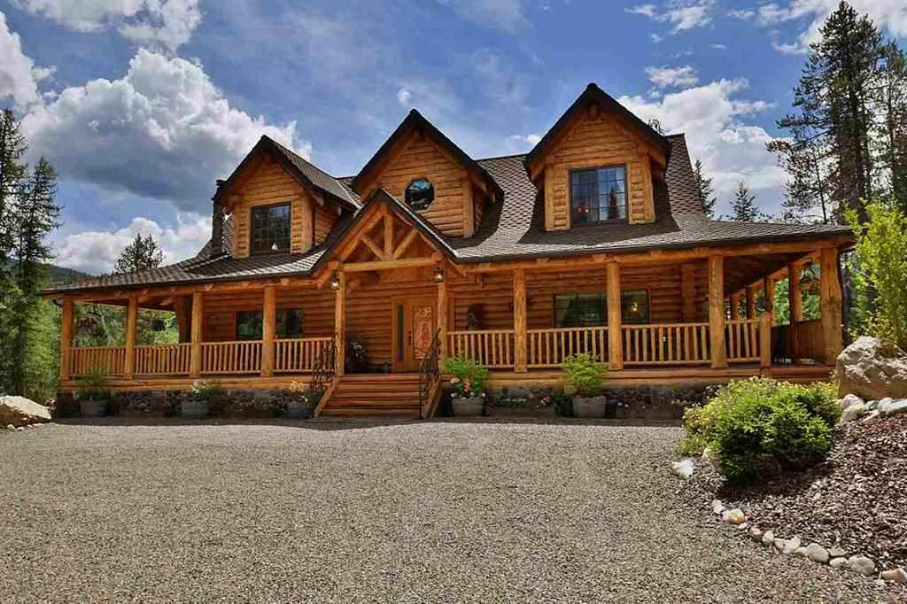 Single Family Home for Sale at 2766 E Hwy 20 Hwy 2766 E Hwy 20 Hwy Colville, Washington 99114 United States
