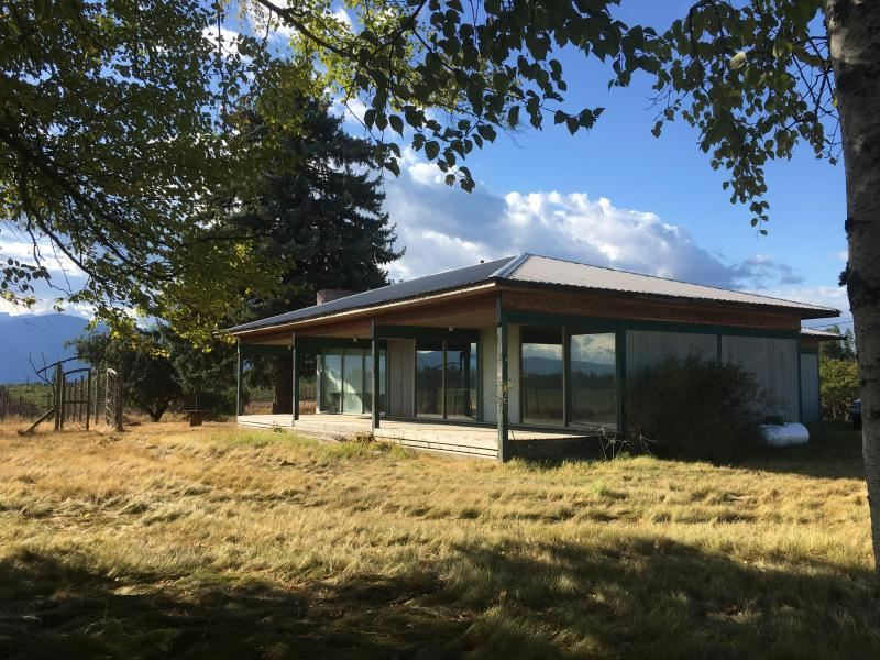 Single Family Home for Sale at 51228 Highway 95 51228 Highway 95 Bonners Ferry, Idaho 83805 United States