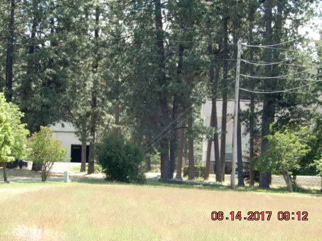 Single Family Home for Sale at 4129 S Conklin Road 4129 S Conklin Road Greenacres, Washington 99016 United States