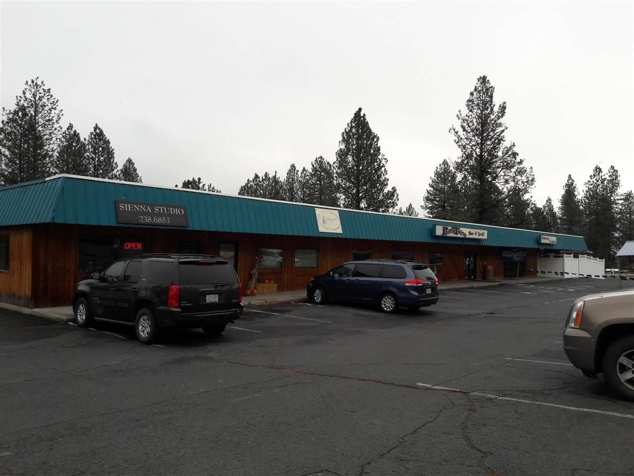 Commercial for Sale at 4211 E Westwood Avenue 4211 E Westwood Avenue Chattaroy, Washington 99003 United States