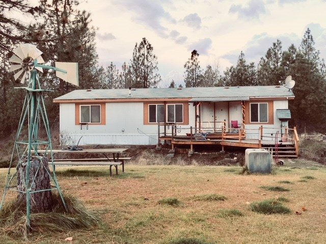 Mobile Homes for Sale at 5738 Hwy 231 Hwy 5738 Hwy 231 Hwy Ford, Washington 99013 United States