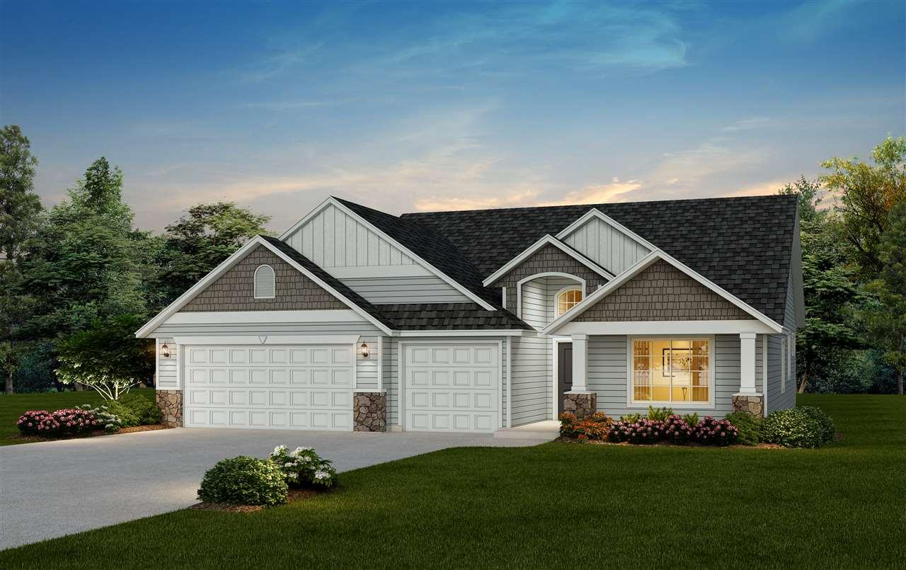 Single Family Home for Sale at 1716 S Sundance Drive 1716 S Sundance Drive Veradale, Washington 99016 United States