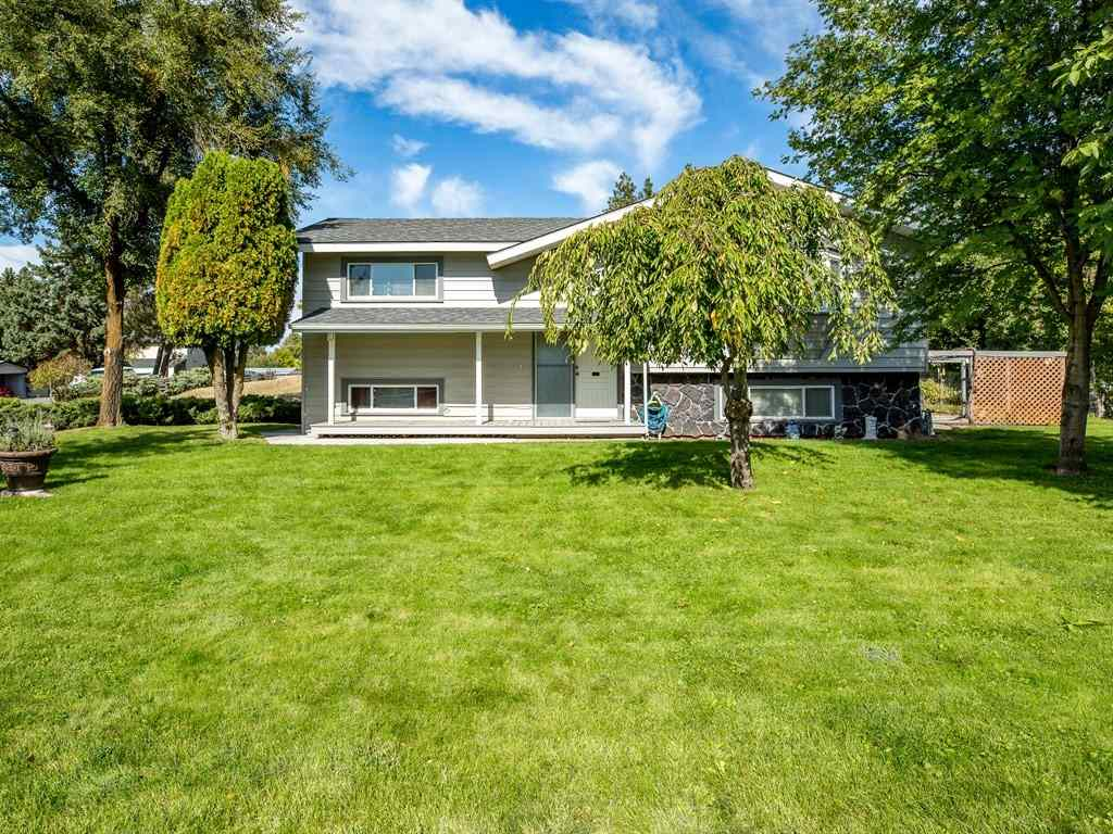 Single Family Home for Sale at 610 MINNIE Street 610 MINNIE Street Medical Lake, Washington 99022 United States