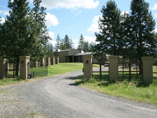 Single Family Home for Sale at 4312 W Brown Lane 4312 W Brown Lane Cheney, Washington 99004 United States