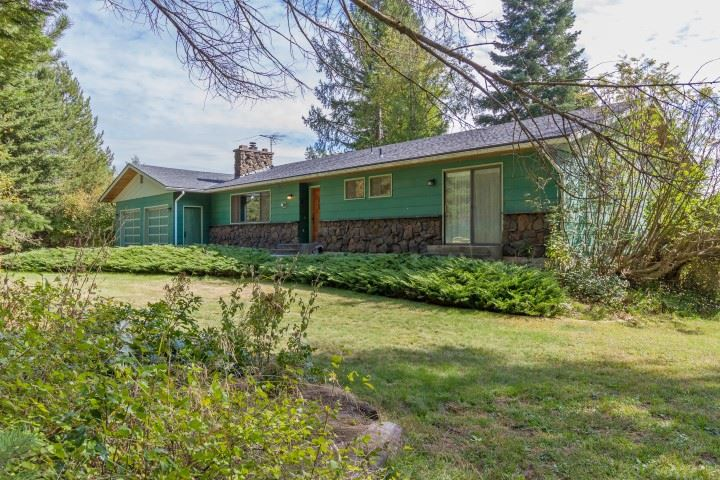 Single Family Home for Sale at 5048 S Wallbridge Road 5048 S Wallbridge Road Deer Park, Washington 99006 United States
