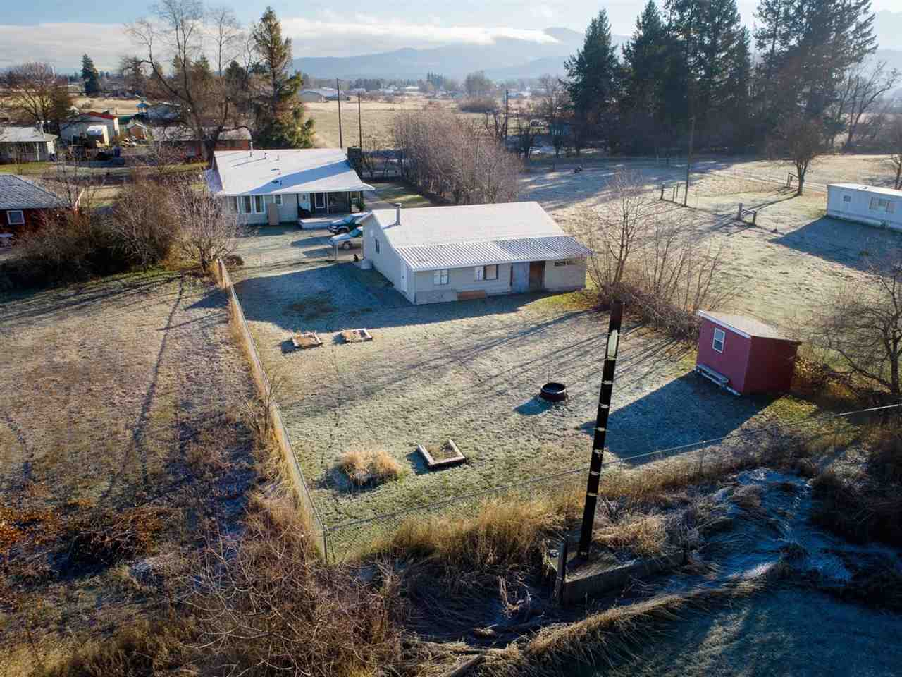 Single Family Home for Sale at 5125 N Malvern Road 5125 N Malvern Road Otis Orchards, Washington 99027 United States