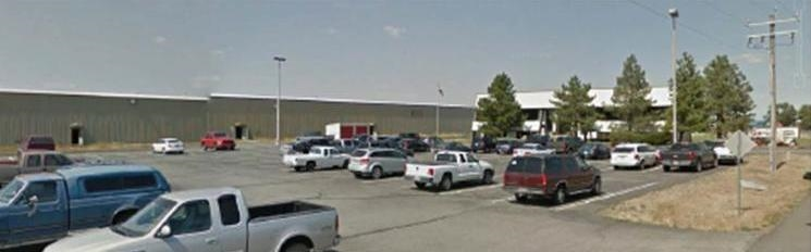 Commercial for Sale at 2714 S Garfield Road 2714 S Garfield Road Airway Heights, Washington 99001 United States