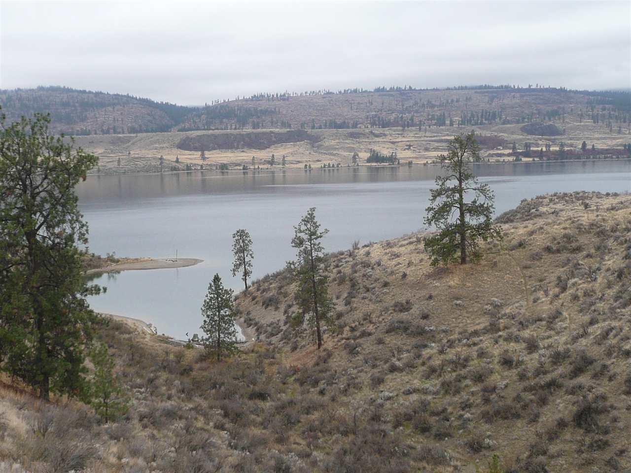 Land for Sale at 41000 Spencer Ln N 41000 Spencer Ln N Davenport, Washington 99122 United States