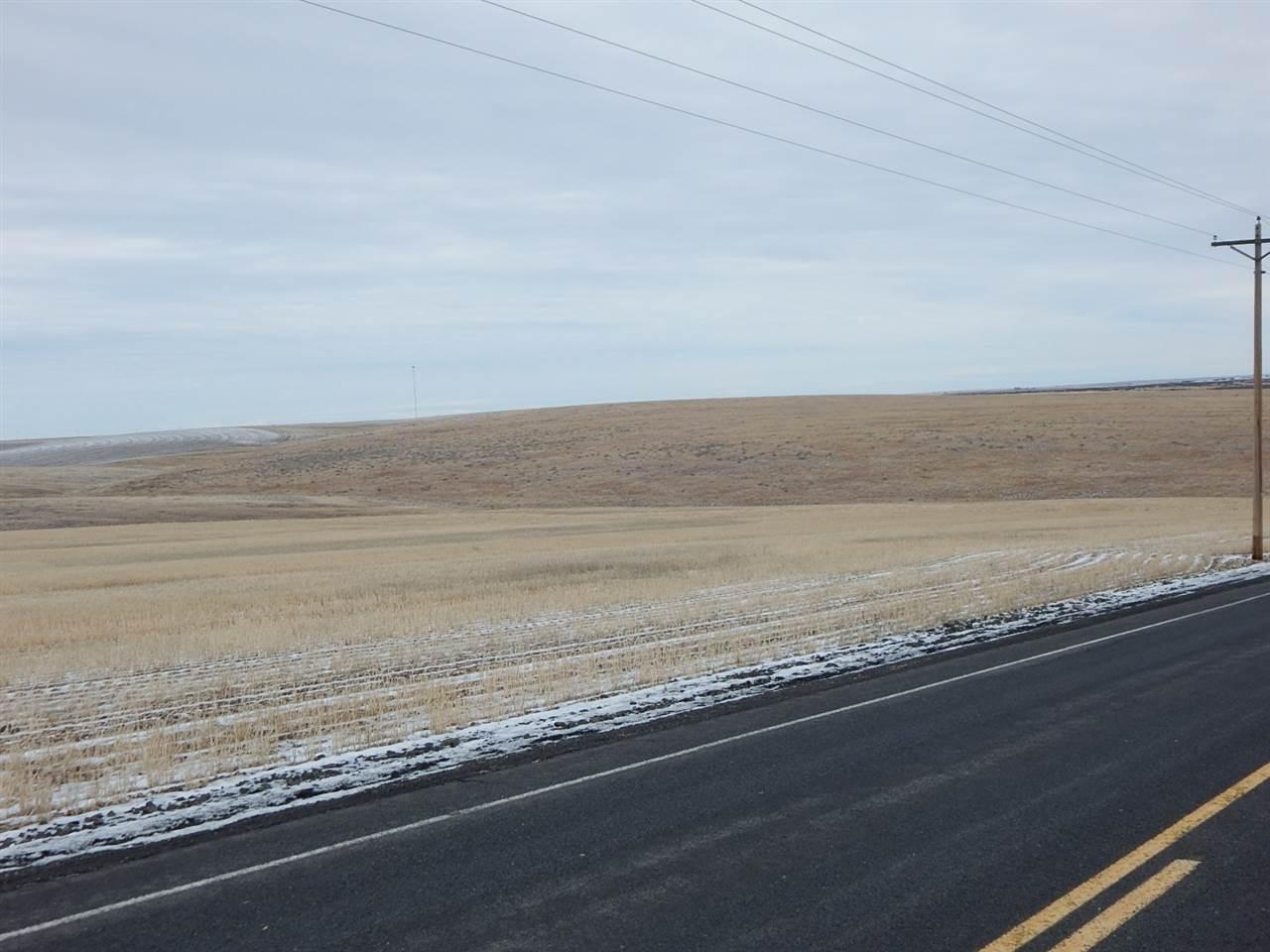 Land for Sale at TBD E Schlimmer Road TBD E Schlimmer Road Odessa, Washington 99159 United States