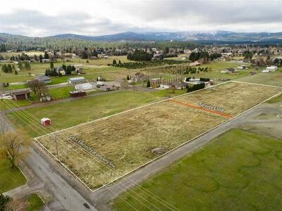 Land for Sale at 2712 S PROGRESS Road 2712 S PROGRESS Road Veradale, Washington 99037 United States