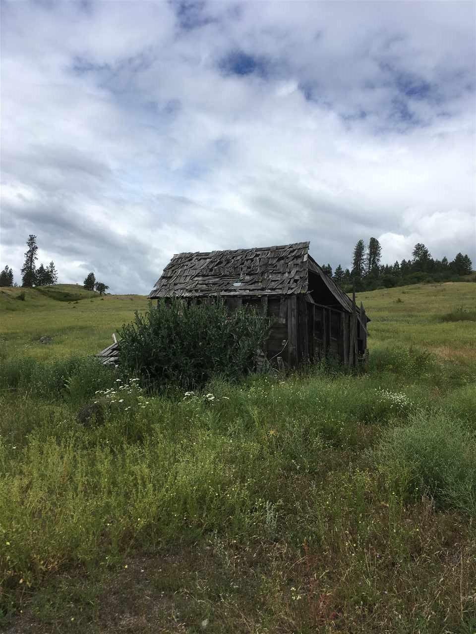Land for Sale at Hall Creek Road Hall Creek Road Inchelium, Washington 99138 United States