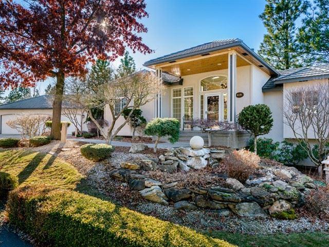Single Family Home for Sale at 619 N Lancashire Lane 619 N Lancashire Lane Liberty Lake, Washington 99019 United States