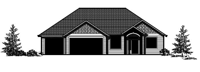 Single Family Home for Sale at 9509 W Masters Lane 9509 W Masters Lane Cheney, Washington 99004 United States